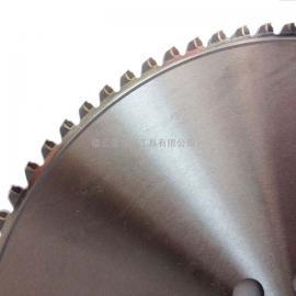 切碳钢实心棒料250x1.7x32钨碳镶齿合金TCT锯片