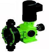 机械隔膜泵DM1A-DM7系列