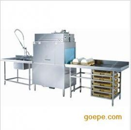 威顺单缸通道式洗碗机XW-T1D/R-1E