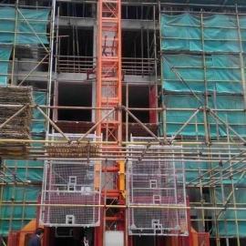 上海施工电梯