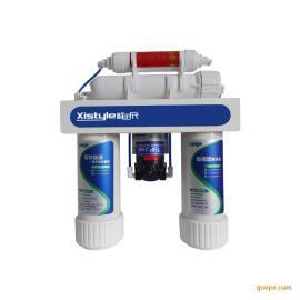 鲜时代75G加仑反渗透纯水机 无桶纯水机 家用纯水机批发