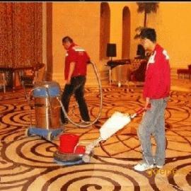 朝阳区国贸清洗地毯