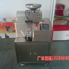 花生榨油机  全自动家用榨油机 可商用 榨油设备