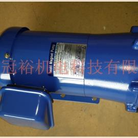 供应日本易威奇磁力泵MX-70VM-33