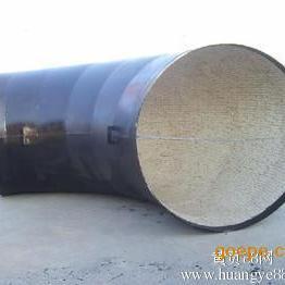 加工定制大型Q235对焊弯头、Q235A大型异形弯头