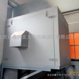 北京印刷废气治理公司电话