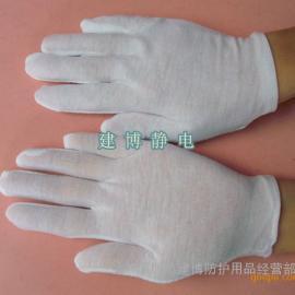 小孩子幼儿园儿童白色手套 小学生表演演出礼仪手套