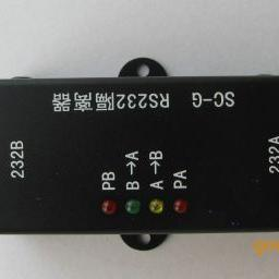RS232光电隔离器 485集线器专业供货商