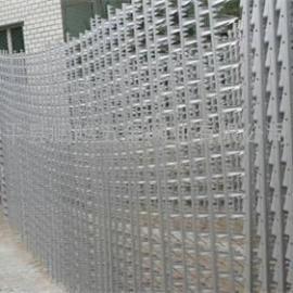 厂家热卖优质墙头刺钉安全刺钉绿色喷塑刺钉美观防盗