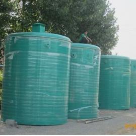 DAF厌氧生物滤池厂家
