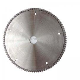 专切铝型材不粘齿硬质合金金锯片