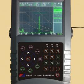 最新高端超声波探伤仪ZXUT350
