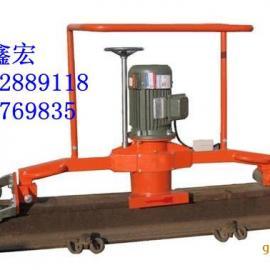 济宁鑫宏全新低价FMG-2.2型电动仿形钢轨打磨机