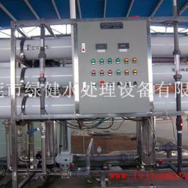 水处理反渗透膜更换,纯净水设备反渗透膜更换