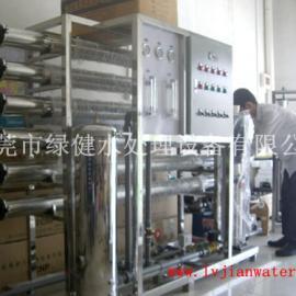 纯水机反渗透膜更换, 去离子水设备耗材更换,纯水机清洗
