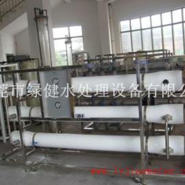 反渗透设备安装调试,水处理设备配件更换