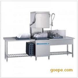 迈科洗碗机DV80T-M 德国MEIKO提拉式洗碗机