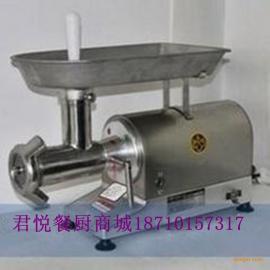 南常MB-22X台式绞肉机 不锈钢绞肉机
