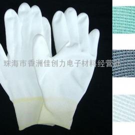 尼龙PU涂层手套