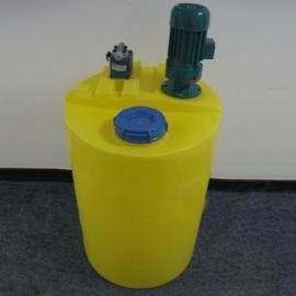 一体化加药装置PE加药桶