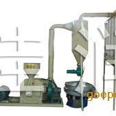 保定商标纸磨粉机、设备型号