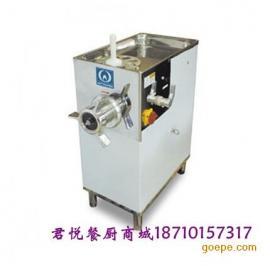 渡边食品机械富士豹32型大型绞肉机WMG-B32C-3