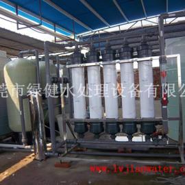 UF超滤水处理设备
