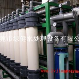 水库水净化装置