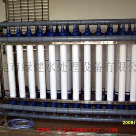 河水净化水设备