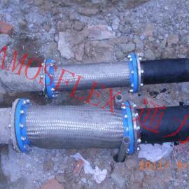 生产不锈钢防震软管厂家