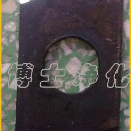 切钢板刀片 彩钢板开刀 菱形刀片(切彩钢板用 钨钢)