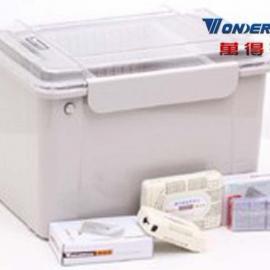 万得福DB-4832U 上海塑料箱 手机储存卡单反防潮箱