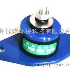 ET6型橡胶剪切隔振器