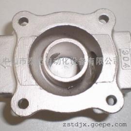 东莞铝合金压铸厂:压铸模具、成型、后加工、CNC、表面处理