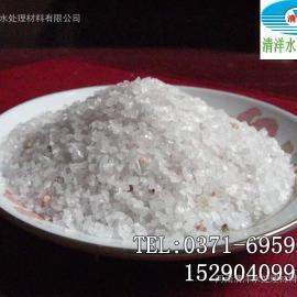 石英砂滤料 水处理专用精制石英砂滤料