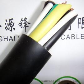 组合卷筒电缆 卷筒机用拖链电缆