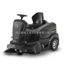 凯驰karcher km90/60Rbp 驾驶式吸尘清扫车