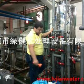 去离子水处理装置