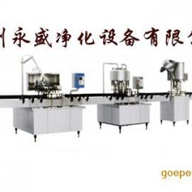 瓶装矿泉水设备厂,桶装纯净水设备价格,纯净水设备厂
