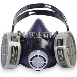 供应312500半面罩带弹性头带 - 小号 S 系列