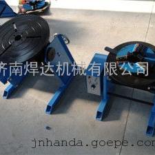 管法兰专用焊接变位机,自动焊接变位器,焊接转台自动焊接变位机