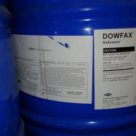 聚醚类美国陶氏消泡剂DOWFAX*DF103