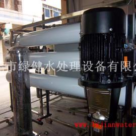 单级反渗透水处理装置