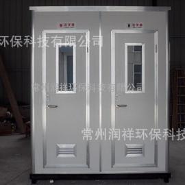 供应常州 无锡 南京移动厕所 移动厕所厂家直销