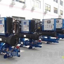 水冷式冷水机价格 水冷式冷水机报价