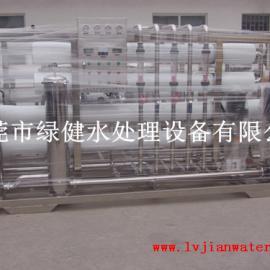 反渗透设备洗膜,RO膜在线清洗