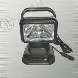 T5180智能摇控车载探照灯,HID35W的T5180
