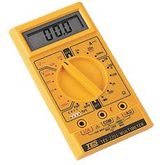 数字式万用表TES-2201 泰仕