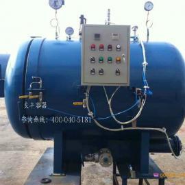 电蒸汽硫化罐