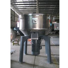 不锈钢干粉混料机
